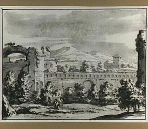 Tivoli, Villa Adriana