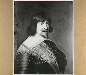 Portret an Daniël (David) Balfour (..-1638), echtgenoot van Anna Bax