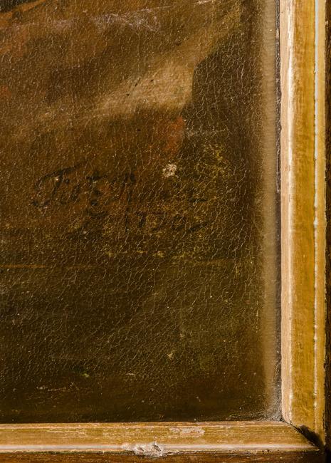 "possibly <a class=""recordlink artists"" href=""/explore/artists/337595"" title=""Johann Ludwig Tietz""><span class=""text"">Johann Ludwig Tietz</span></a>"