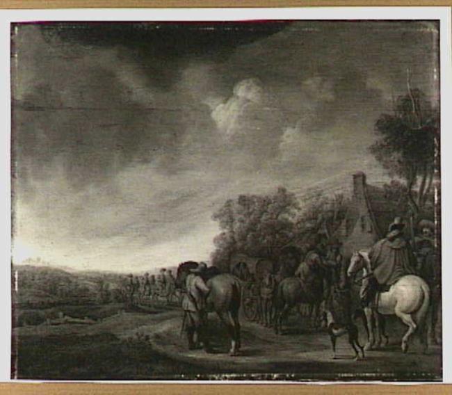 """attributed to <a class=""""recordlink artists"""" href=""""/explore/artists/59315"""" title=""""Pieter de Neyn""""><span class=""""text"""">Pieter de Neyn</span></a>"""