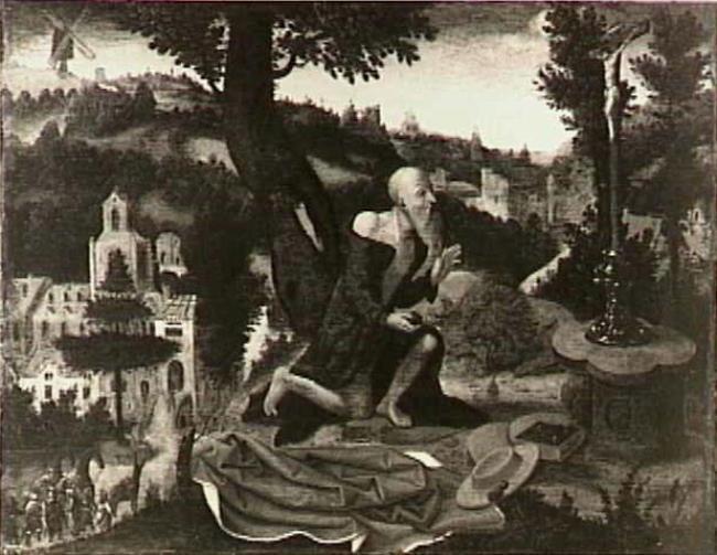 "circle of <a class=""recordlink artists"" href=""/explore/artists/30365"" title=""Lucas Gassel""><span class=""text"">Lucas Gassel</span></a>"