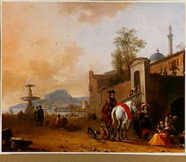 """<a class=""""recordlink artists"""" href=""""/explore/artists/84301"""" title=""""Thomas Wijck""""><span class=""""text"""">Thomas Wijck</span></a>"""