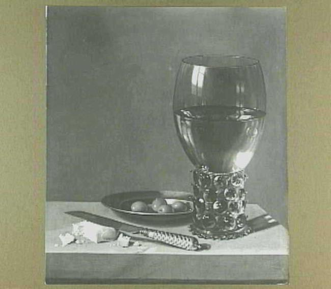 "naar <a class=""recordlink artists"" href=""/explore/artists/17003"" title=""Pieter Claesz.""><span class=""text"">Pieter Claesz.</span></a>"