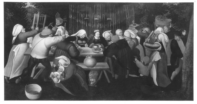 "naar <a class=""recordlink artists"" href=""/explore/artists/17249"" title=""Marten van Cleve (I)""><span class=""text"">Marten van Cleve (I)</span></a>"