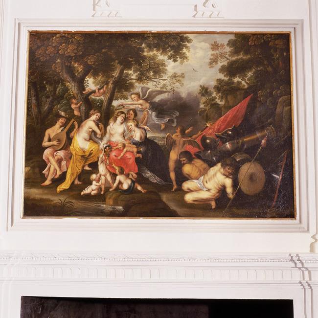"""<a class=""""recordlink artists"""" href=""""/explore/artists/1984"""" title=""""Anoniem""""><span class=""""text"""">Anoniem</span></a> <a class=""""thesaurus"""" href=""""/nl/explore/thesaurus?term=29961&domain=PLAATS"""" title=""""Zuidelijke Nederlanden (historische regio)"""" >Zuidelijke Nederlanden (historische regio)</a> 17de eeuw"""