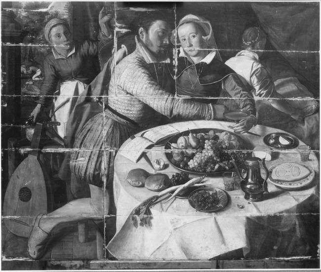 """<a class=""""recordlink artists"""" href=""""/explore/artists/120297"""" title=""""Huybrecht Beuckeleer""""><span class=""""text"""">Huybrecht Beuckeleer</span></a>"""