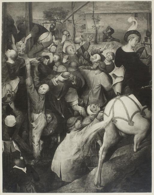 "mogelijk <a class=""recordlink artists"" href=""/explore/artists/13293"" title=""Pieter Brueghel (II)""><span class=""text"">Pieter Brueghel (II)</span></a> naar <a class=""recordlink artists"" href=""/explore/artists/13292"" title=""Pieter Bruegel (I)""><span class=""text"">Pieter Bruegel (I)</span></a>"