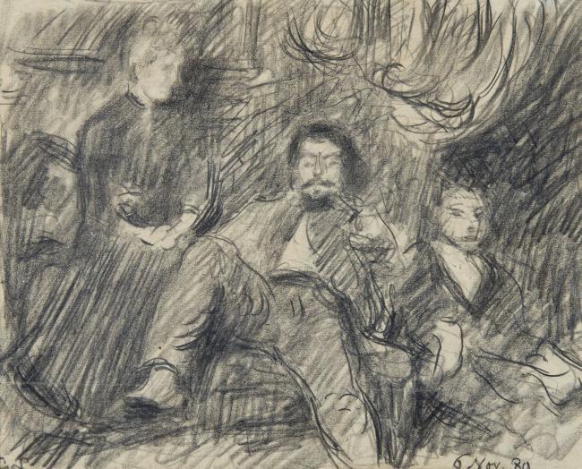 """<a class=""""recordlink artists"""" href=""""/explore/artists/49280"""" title=""""Georges Lemmen""""><span class=""""text"""">Georges Lemmen</span></a>"""