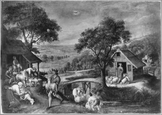 "<a class=""recordlink artists"" href=""/explore/artists/78986"" title=""Marten van Valckenborch (I)""><span class=""text"">Marten van Valckenborch (I)</span></a>"