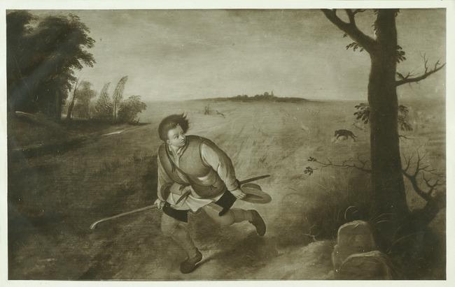 """naar <a class=""""recordlink artists"""" href=""""/explore/artists/13293"""" title=""""Pieter Brueghel (II)""""><span class=""""text"""">Pieter Brueghel (II)</span></a> mogelijk naar <a class=""""recordlink artists"""" href=""""/explore/artists/13292"""" title=""""Pieter Bruegel (I)""""><span class=""""text"""">Pieter Bruegel (I)</span></a>"""