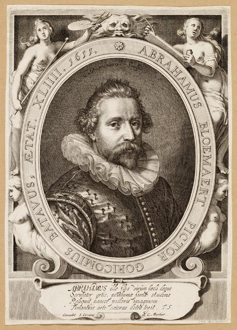 """<a class=""""recordlink artists"""" href=""""/explore/artists/76189"""" title=""""Willem van Swanenburg""""><span class=""""text"""">Willem van Swanenburg</span></a> after <a class=""""recordlink artists"""" href=""""/explore/artists/57653"""" title=""""Paulus Moreelse""""><span class=""""text"""">Paulus Moreelse</span></a> published by <a class=""""recordlink artists"""" href=""""/explore/artists/419609"""" title=""""Johannes Cóvens en Cornelis Mortier""""><span class=""""text"""">Johannes Cóvens en Cornelis Mortier</span></a>"""