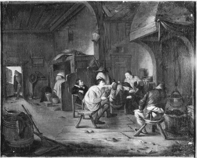 "<a class=""recordlink artists"" href=""/explore/artists/1984"" title=""Anoniem""><span class=""text"">Anoniem</span></a> <a class=""thesaurus"" href=""/nl/explore/thesaurus?term=29960&domain=PLAATS"" title=""Noordelijke Nederlanden (historische regio)"" >Noordelijke Nederlanden (historische regio)</a> na ca. 1670"