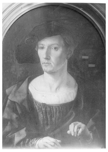 "navolger van <a class=""recordlink artists"" href=""/explore/artists/32898"" title=""Jan Gossart""><span class=""text"">Jan Gossart</span></a>"