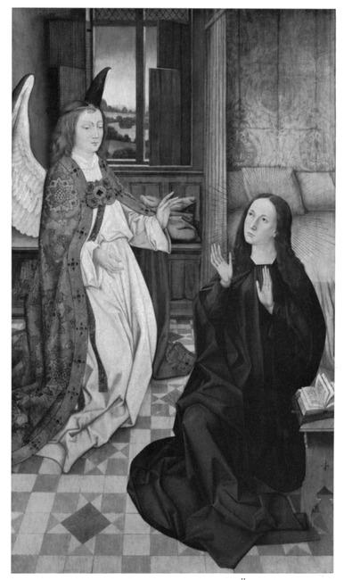 "<a class=""recordlink artists"" href=""/explore/artists/131619"" title=""Jef Van der Veken""><span class=""text"">Jef Van der Veken</span></a> pastiche naar <a class=""recordlink artists"" href=""/explore/artists/83963"" title=""Rogier van der Weyden""><span class=""text"">Rogier van der Weyden</span></a>"
