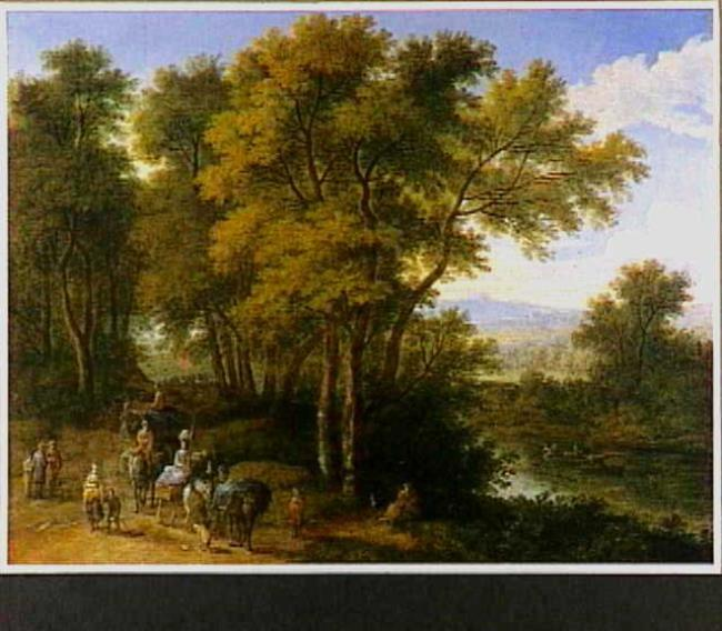 """attributed to <a class=""""recordlink artists"""" href=""""/explore/artists/70869"""" title=""""Matthijs Schoevaerdts""""><span class=""""text"""">Matthijs Schoevaerdts</span></a>"""