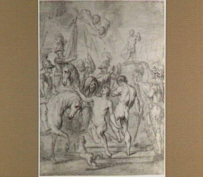 "attributed to <a class=""recordlink artists"" href=""/explore/artists/9585"" title=""Jan Boeckhorst""><span class=""text"">Jan Boeckhorst</span></a>"