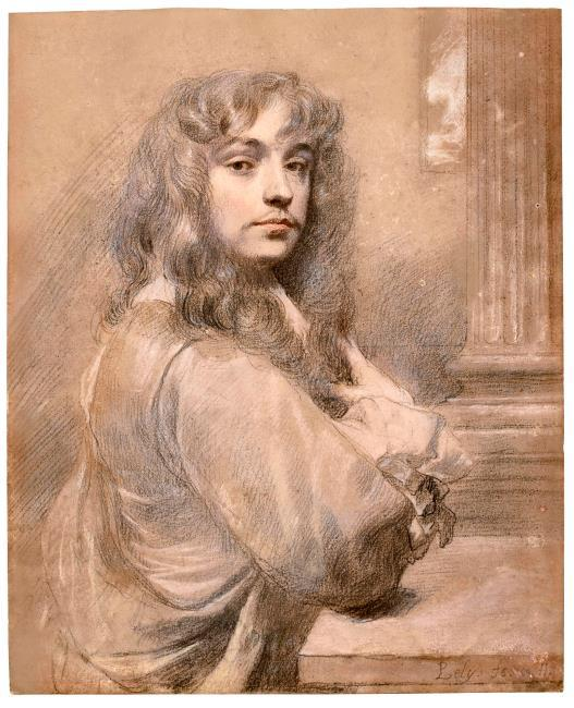 "<a class=""recordlink artists"" href=""/explore/artists/49235"" title=""Peter Lely""><span class=""text"">Peter Lely</span></a>"