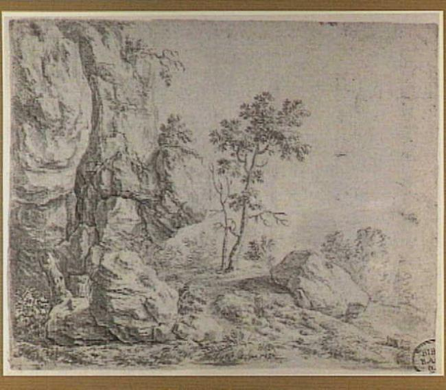 """attributed to <a class=""""recordlink artists"""" href=""""/explore/artists/58016"""" title=""""Isaac de Moucheron""""><span class=""""text"""">Isaac de Moucheron</span></a>"""