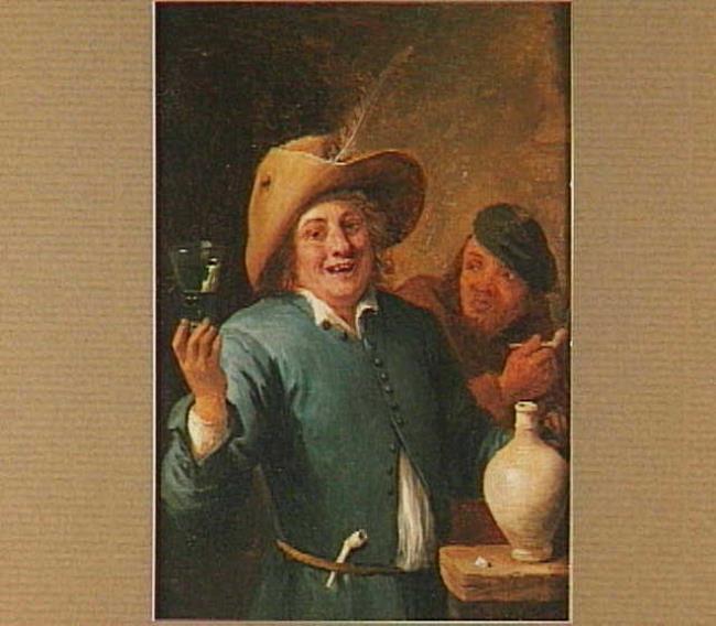 "trant/naar/was <a class=""recordlink artists"" href=""/explore/artists/76786"" title=""David Teniers (II)""><span class=""text"">David Teniers (II)</span></a>"