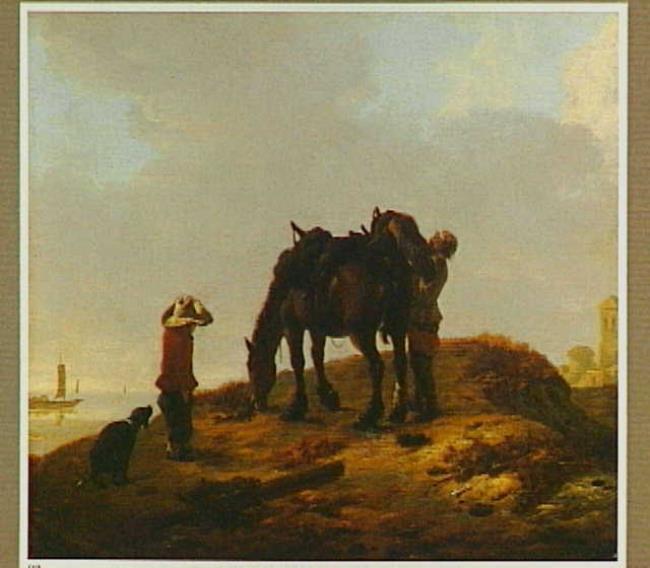 """toegeschreven aan <a class=""""recordlink artists"""" href=""""/explore/artists/85690"""" title=""""Philips Wouwerman""""><span class=""""text"""">Philips Wouwerman</span></a>"""