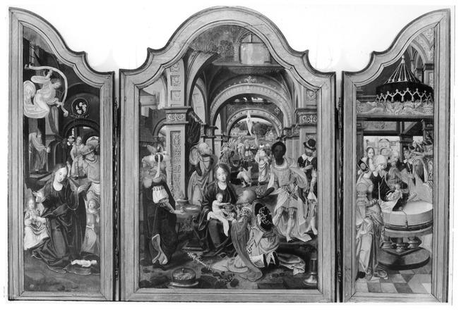 "naar <a class=""recordlink artists"" href=""/explore/artists/53200"" title=""Meester van 1518""><span class=""text"">Meester van 1518</span></a>"