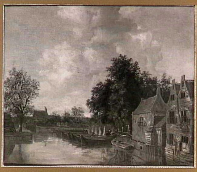 """attributed to <a class=""""recordlink artists"""" href=""""/explore/artists/38627"""" title=""""Meindert Hobbema""""><span class=""""text"""">Meindert Hobbema</span></a>"""
