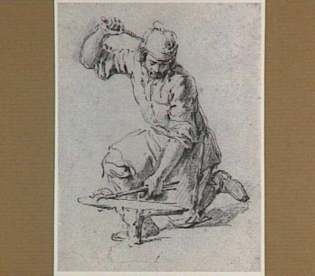 "attributed to <a class=""recordlink artists"" href=""/explore/artists/9136"" title=""Pieter van Bloemen""><span class=""text"">Pieter van Bloemen</span></a>"