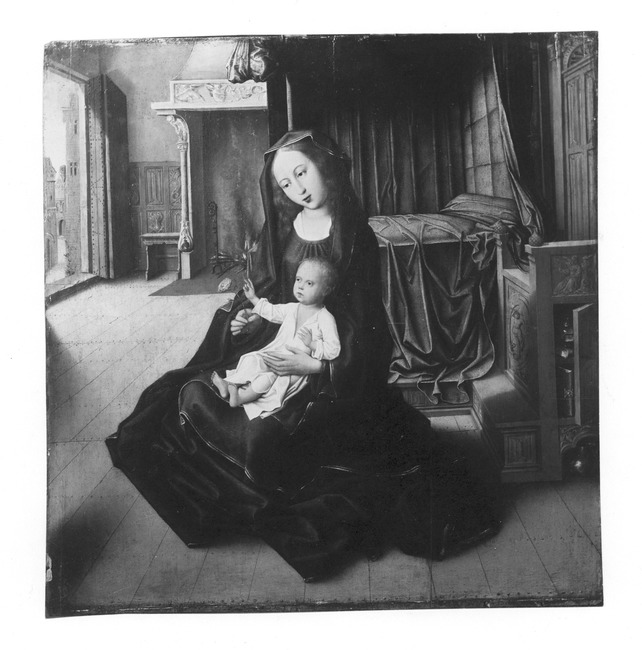 """toegeschreven aan <a class=""""recordlink artists"""" href=""""/explore/artists/112114"""" title=""""Master of the Magdalen Legend""""><span class=""""text"""">Master of the Magdalen Legend</span></a>"""