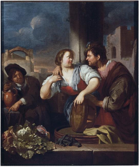 "<a class=""recordlink artists"" href=""/explore/artists/77865"" title=""Jacob Toorenvliet""><span class=""text"">Jacob Toorenvliet</span></a>"