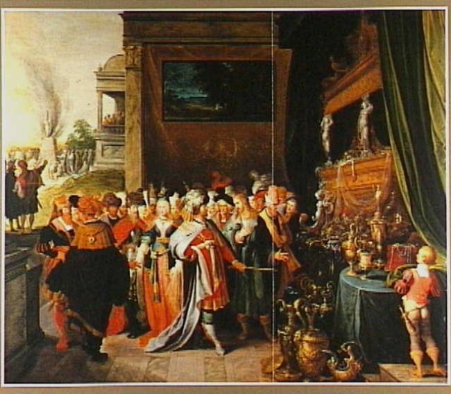 "<a class=""recordlink artists"" href=""/explore/artists/29002"" title=""Frans Francken (II)""><span class=""text"">Frans Francken (II)</span></a> en <a class=""recordlink artists"" href=""/explore/artists/28998"" title=""Ambrosius Francken (II)""><span class=""text"">Ambrosius Francken (II)</span></a>"