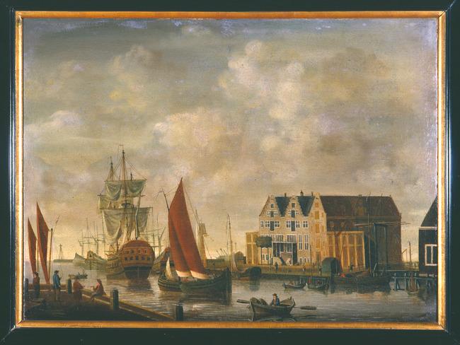 "<a class=""recordlink artists"" href=""/explore/artists/17294"" title=""Klaas Cloeck""><span class=""text"">Klaas Cloeck</span></a>"