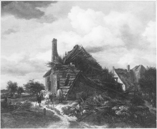"""trant/naar <a class=""""recordlink artists"""" href=""""/explore/artists/68835"""" title=""""Jacob van Ruisdael""""><span class=""""text"""">Jacob van Ruisdael</span></a> en <a class=""""recordlink artists"""" href=""""/explore/artists/85690"""" title=""""Philips Wouwerman""""><span class=""""text"""">Philips Wouwerman</span></a>"""