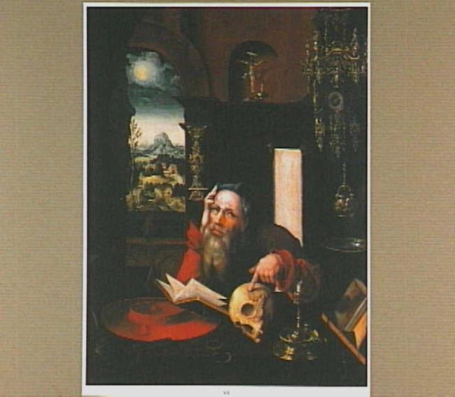 "free after <a class=""recordlink artists"" href=""/explore/artists/17248"" title=""Joos van Cleve""><span class=""text"">Joos van Cleve</span></a> and circle of <a class=""recordlink artists"" href=""/explore/artists/17468"" title=""Pieter Coecke van Aelst (I)""><span class=""text"">Pieter Coecke van Aelst (I)</span></a>"