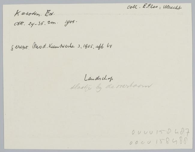 "<a class=""recordlink artists"" href=""/explore/artists/43533"" title=""Eduard Karsen""><span class=""text"">Eduard Karsen</span></a>"