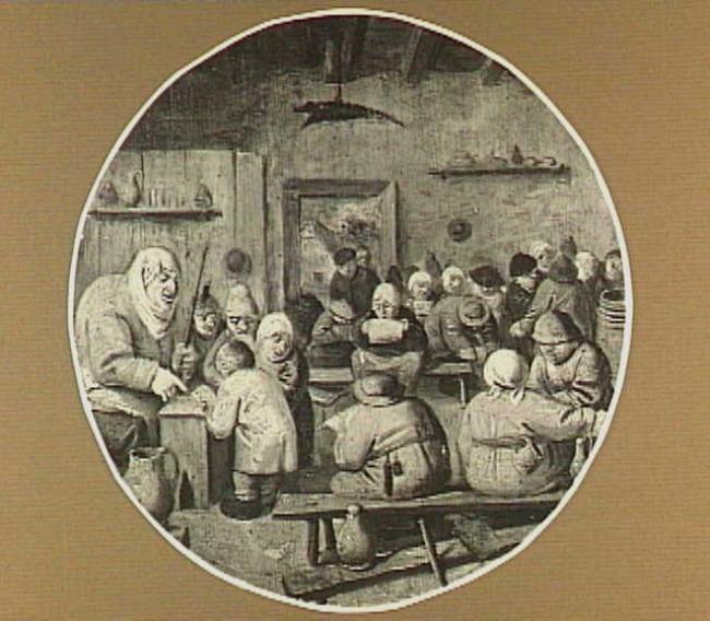 "trant/omgeving van <a class=""recordlink artists"" href=""/explore/artists/13036"" title=""Adriaen Brouwer""><span class=""text"">Adriaen Brouwer</span></a>"