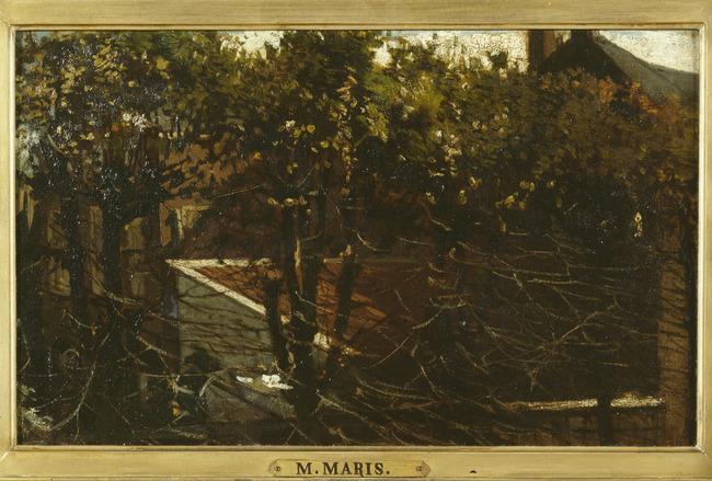 """<a class=""""recordlink artists"""" href=""""/explore/artists/52683"""" title=""""Matthijs Maris""""><span class=""""text"""">Matthijs Maris</span></a>"""