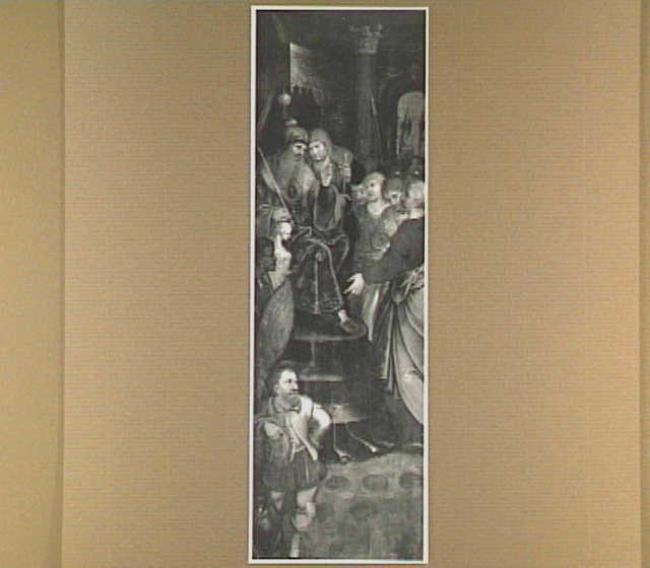 """<a class=""""recordlink artists"""" href=""""/explore/artists/1984"""" title=""""Anoniem""""><span class=""""text"""">Anoniem</span></a> <a class=""""thesaurus"""" href=""""/nl/explore/thesaurus?term=29961&domain=PLAATS"""" title=""""Zuidelijke Nederlanden (historische regio)"""" >Zuidelijke Nederlanden (historische regio)</a> laatste kwart 16de eeuw"""