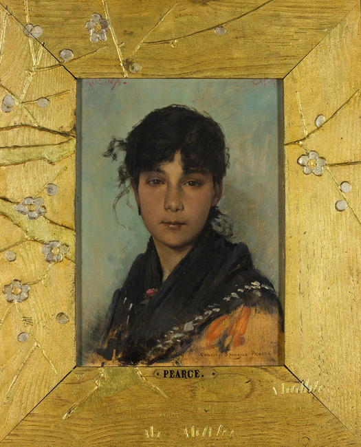 """<a class=""""recordlink artists"""" href=""""/explore/artists/62250"""" title=""""Charles Sprague Pearce""""><span class=""""text"""">Charles Sprague Pearce</span></a>"""