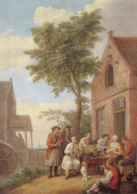 """<a class=""""recordlink artists"""" href=""""/explore/artists/1984"""" title=""""Anoniem""""><span class=""""text"""">Anoniem</span></a> <a class=""""thesaurus"""" href=""""/nl/explore/thesaurus?term=29961&domain=PLAATS"""" title=""""Zuidelijke Nederlanden (historische regio)"""" >Zuidelijke Nederlanden (historische regio)</a> tweede helft 18e eeuw"""