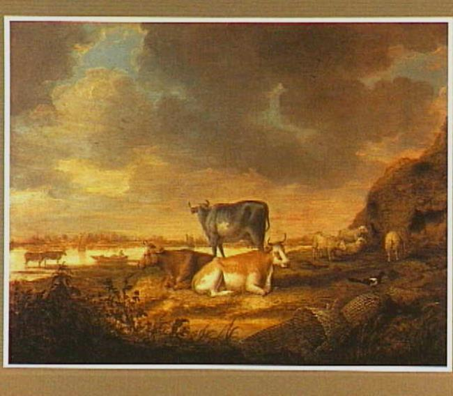 """attributed to <a class=""""recordlink artists"""" href=""""/explore/artists/19498"""" title=""""Aelbert Cuyp""""><span class=""""text"""">Aelbert Cuyp</span></a>"""