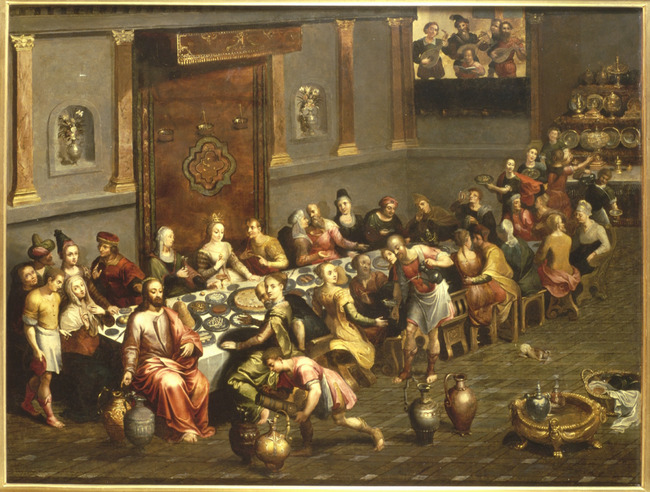 "<a class=""recordlink artists"" href=""/explore/artists/29006"" title=""Hieronymus Francken (II)""><span class=""text"">Hieronymus Francken (II)</span></a>"
