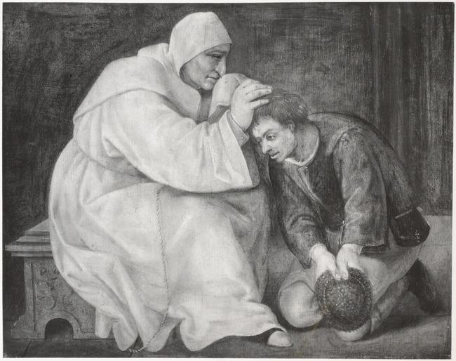 "school van <a class=""recordlink artists"" href=""/explore/artists/13293"" title=""Pieter Brueghel (II)""><span class=""text"">Pieter Brueghel (II)</span></a>"