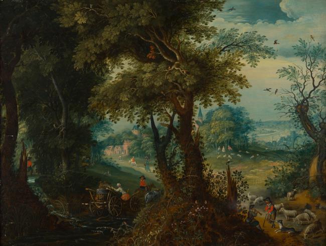 """<a class=""""recordlink artists"""" href=""""/explore/artists/1984"""" title=""""Anoniem""""><span class=""""text"""">Anoniem</span></a> <a class=""""thesaurus"""" href=""""/nl/explore/thesaurus?term=29961&domain=PLAATS"""" title=""""Zuidelijke Nederlanden (historische regio)"""" >Zuidelijke Nederlanden (historische regio)</a> na 1620"""