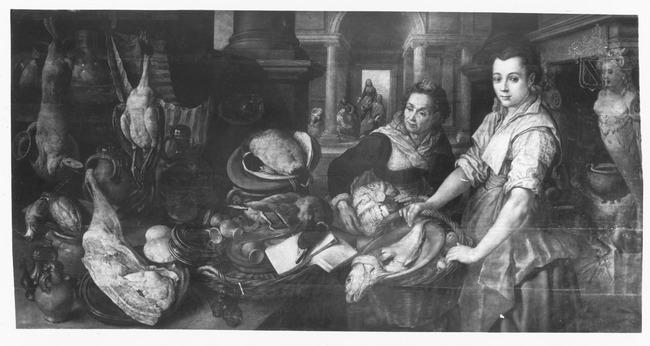 "<a class=""recordlink artists"" href=""/explore/artists/7836"" title=""Joachim Beuckelaer""><span class=""text"">Joachim Beuckelaer</span></a>"