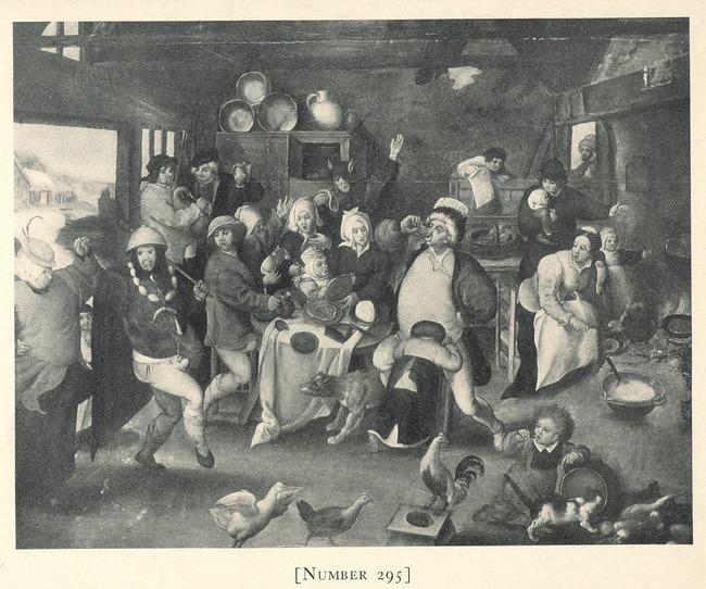 "mogelijk <a class=""recordlink artists"" href=""/explore/artists/17249"" title=""Marten van Cleve (I)""><span class=""text"">Marten van Cleve (I)</span></a> of omgeving van <a class=""recordlink artists"" href=""/explore/artists/13293"" title=""Pieter Brueghel (II)""><span class=""text"">Pieter Brueghel (II)</span></a>"
