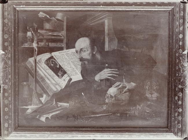 """vrij naar <a class=""""recordlink artists"""" href=""""/explore/artists/66452"""" title=""""Marinus van Reymerswale""""><span class=""""text"""">Marinus van Reymerswale</span></a>"""