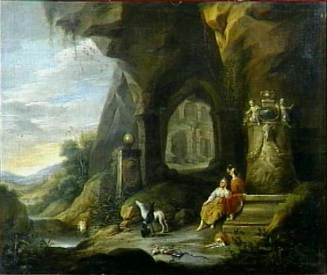 "<a class=""recordlink artists"" href=""/explore/artists/19492"" title=""Abraham van Cuylenborch""><span class=""text"">Abraham van Cuylenborch</span></a>"
