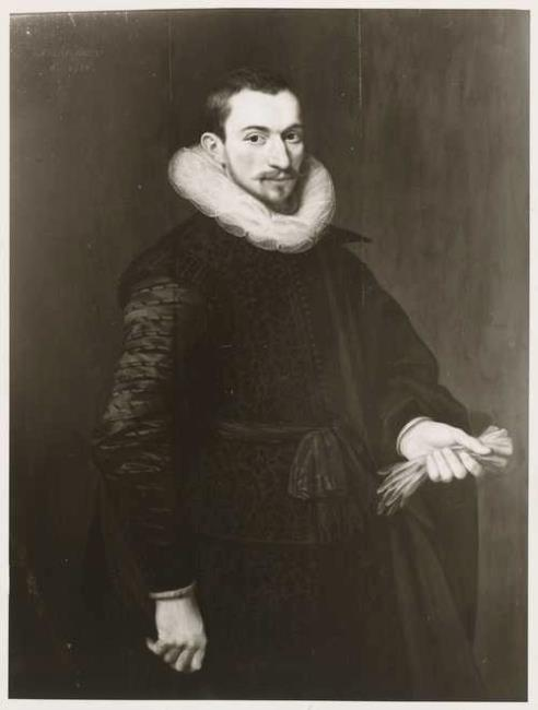 "attributed to <a class=""recordlink artists"" href=""/explore/artists/81814"" title=""Cornelis van der Voort""><span class=""text"">Cornelis van der Voort</span></a>"