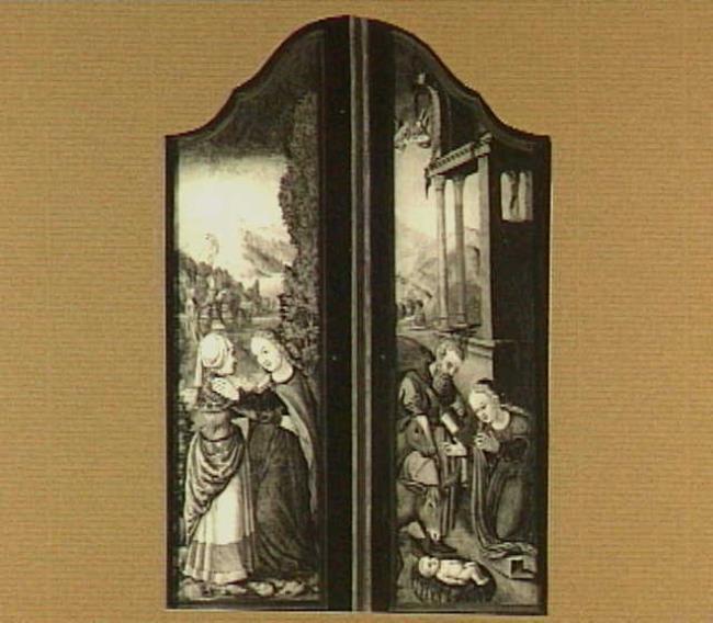 """mogelijk <a class=""""recordlink artists"""" href=""""/explore/artists/1984"""" title=""""Anoniem""""><span class=""""text"""">Anoniem</span></a> <a class=""""thesaurus"""" href=""""/nl/explore/thesaurus?term=29961&domain=PLAATS"""" title=""""Zuidelijke Nederlanden (historische regio)"""" >Zuidelijke Nederlanden (historische regio)</a> tweede kwart 16de eeuw of mogelijk <a class=""""recordlink artists"""" href=""""/explore/artists/1984"""" title=""""Anoniem""""><span class=""""text"""">Anoniem</span></a> <a class=""""thesaurus"""" href=""""/nl/explore/thesaurus?term=456&domain=PLAATS"""" title=""""Duitsland"""" >Duitsland</a> tweede kwart 16de eeuw"""