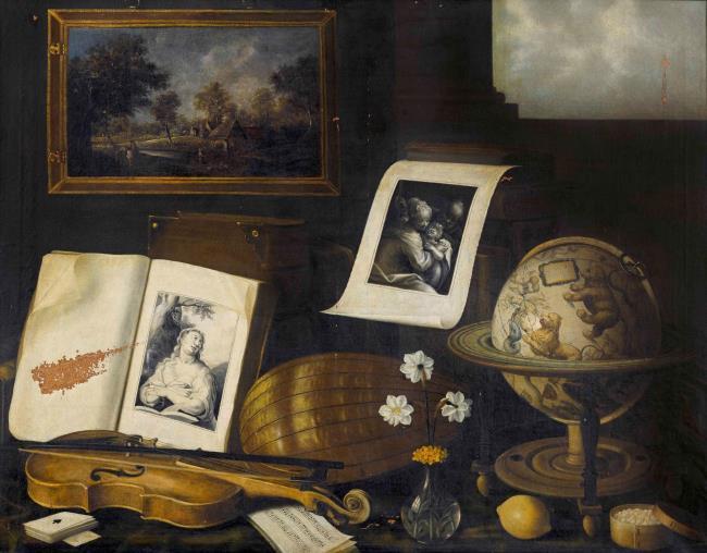 "<a class=""recordlink artists"" href=""/explore/artists/75560"" title=""Sébastien Stoskopff""><span class=""text"">Sébastien Stoskopff</span></a>"